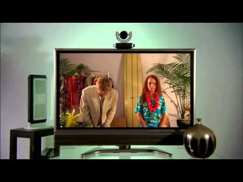 LifeSize Videoconferencia..wmv