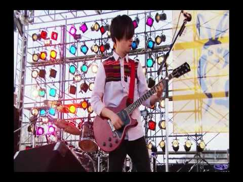 Asian Kung Fu Generation - Rewrite + Soranin (ARABAKI ROCK FEST '10)