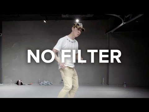 No Filter - Chris Brown / Kasper Choreography