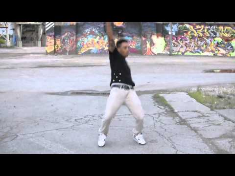 Baixar Chris Brown feat. Nicki Minaj- Love More (Official Dance Cover) @Steven Arnold