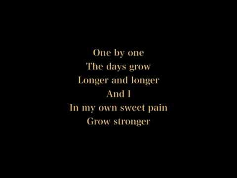 Insomniatic - Aly & AJ (78violet) [Lyrics!]