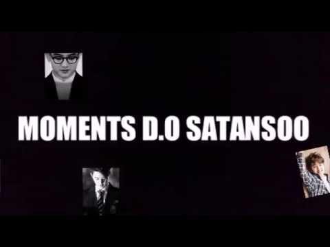 Moments Satansoo #EXO