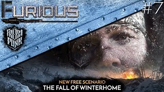 Превью: ❄️ Fall of Winterhome ❄️Survivor mode (7/7)