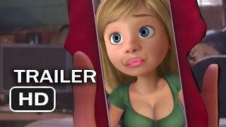 Inside Out 2 - 2017 Movie Trailer