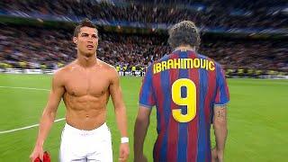 10 Times Cristiano Ronaldo Showed Crazy Football