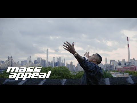 Nas - Everything (Official Video)