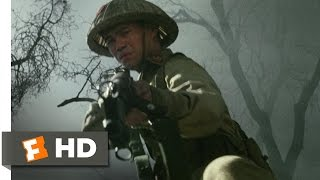 We Were Soldiers (1/9) Movie CLIP - The French Foreign Legion (2002) HD