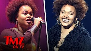 Jill Scott Has Some Very Sexual Shows | TMZ TV