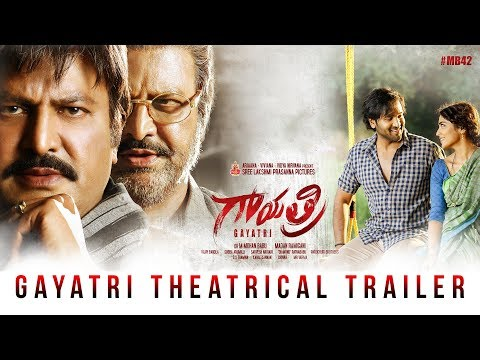 Gayatri-Theatrical-Trailer