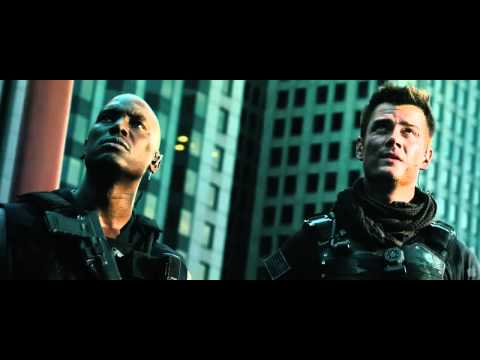 Transformers 3 - Dark of the Moon Trailer #2 [HD 1080p] The Man Cave Daily