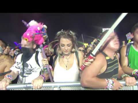Datsik - EDC Las Vegas 2017 (Red Bull Live Stream)