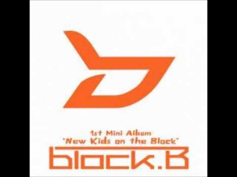Block B - 가서 전해