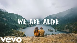 KYGO - We Are Alive [NEW SONG 2017]