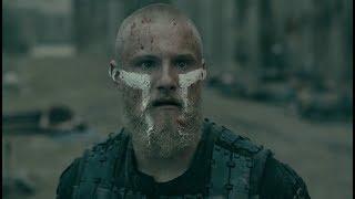 Vikings: Battle For Kattegat (Part 3) [5x20] (Season 5B Scene) [HD] | Premium Media