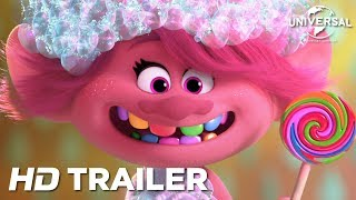 Trolls World Tour – Official Trailer (Universal Pictures) HD HD