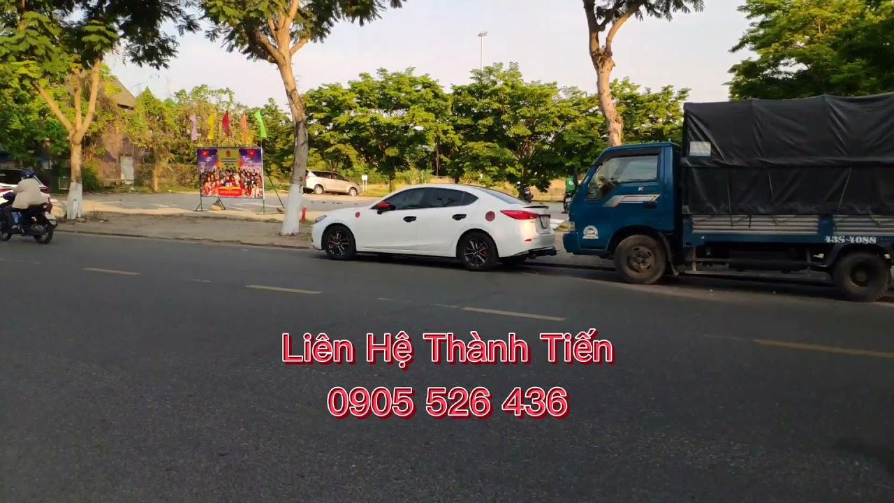 Cần bán lô đất rộng phù hợp xây trọ, căn hộ giữa trung tâm thành phố Đà Nẵng video