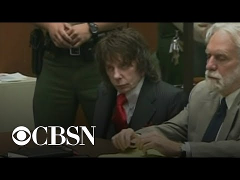 Phil Spector, music producer and murderer, dies at 81