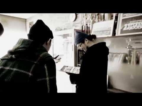 堕落モーションFOLK2『私音楽-2015帰郷-』トレーラー<校内編>