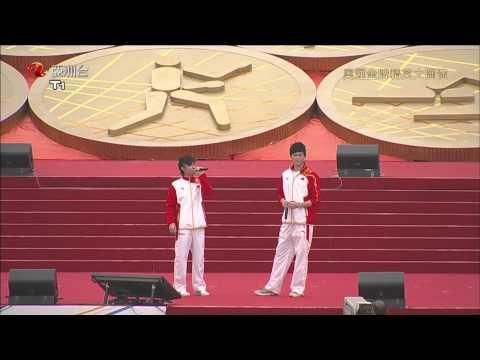 孫楊 VS 古巨基 - 情歌王 [ 奧運金牌精英大匯演 ]