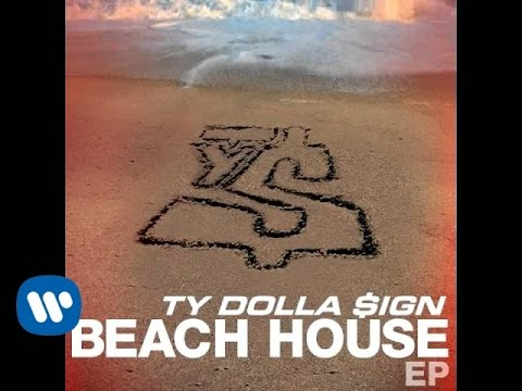 Ty Dolla $ign - Paranoid [Remix] ft. Trey Songz, French Montana & DJ Mustard [Official Audio]