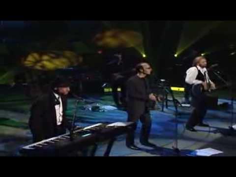 Massachusetts (Live At The MGM Grand)