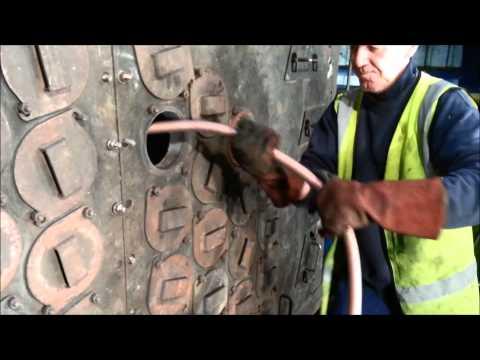 Airnesco Boiler Tube Cleaner