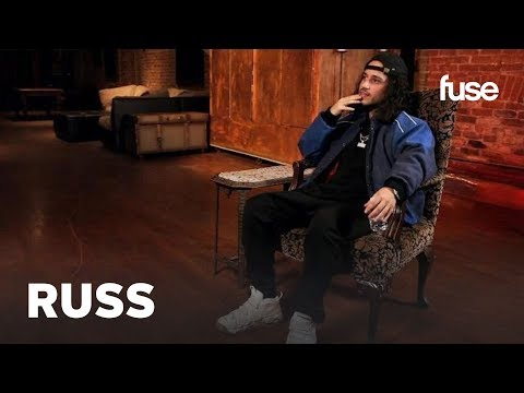 Russ Breaks Down The Relationship That Inspired Losin Control