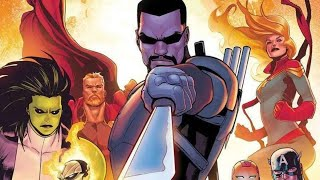 10 Marvel Characters You Didn't Know Were Avengers