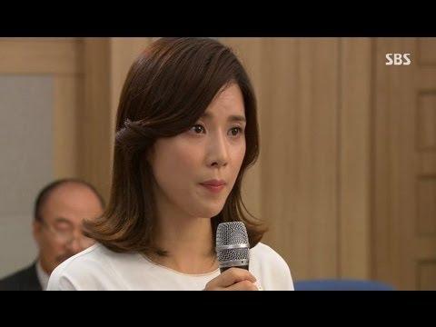 이보영, '도둑까치 서곡'으로 김병욱 무죄 이끌다 @너의 목소리가 들려 16회