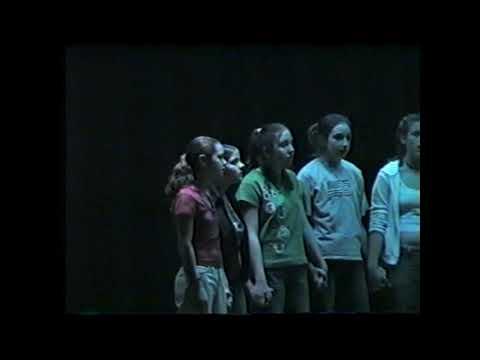 CCRS Winter Week Talent  2-20-03