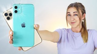 iPhone 11 BEST Camera Features!!! - You MUST Try!!