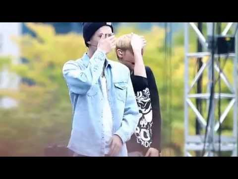 EXO - Growl rehearsal (Sehun focus)