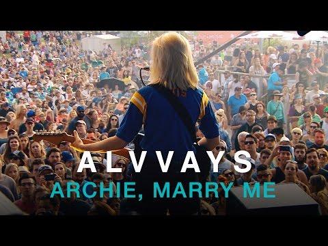 Alvvays | Archie, Marry Me (CBC Music Festival 2016)