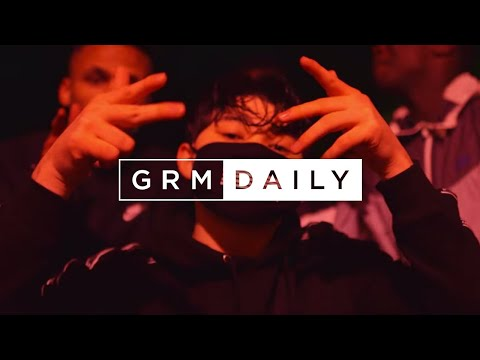 Tian - Laid Back [Music Video]   GRM Daily