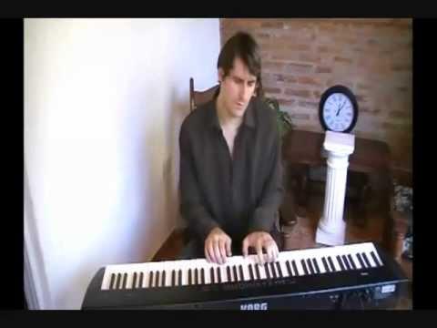 Donde el Tiempo se Detiene - Canciones Fáciles para piano