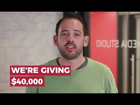 Gore Mutual's GivingTuesday 2018 video featuring employees from the company.