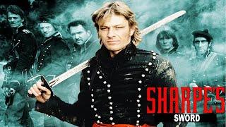 Sharpe - 08 - Sharpe's Sword [1995 - TV Serie]