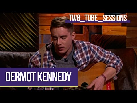 Dermot Kennedy Chats & Performs 'An Evening I Will Not Forget' | Two Tube