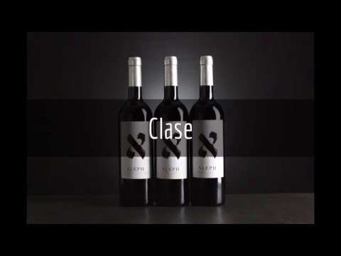Aleph Winery  - Vídeo Emocional