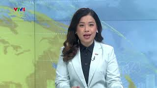 VTV News 8h - 09/01/2021   VTV4