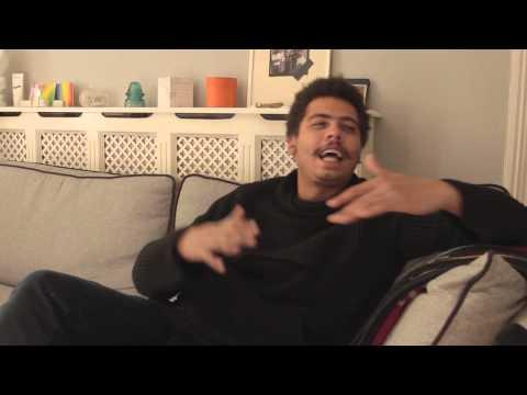 Seth Troxler Explains His Naked Eastern Electrics Video