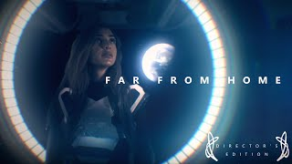 "SciFi Short Film - ""Far From Home"" Director's Edition"