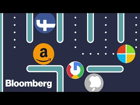 Apple, Google and Amazon Seem Unstoppable. Now What?