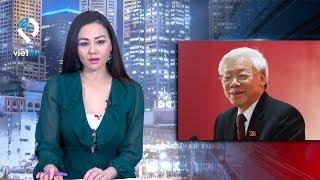 """Vài điều quái và bài báo lạ qua """"vụ"""" ông Nguyễn Phú Trọng"""