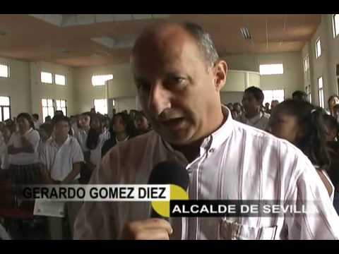 Elciudadanoenlared Hospital Sevilla (valle Del Cauca) Colombia Marzo De 2009.mp4 - Smashpipe News
