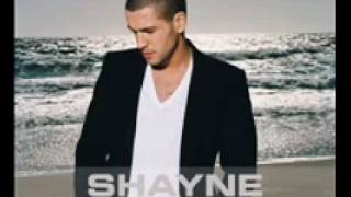 Shayne Ward - Crash