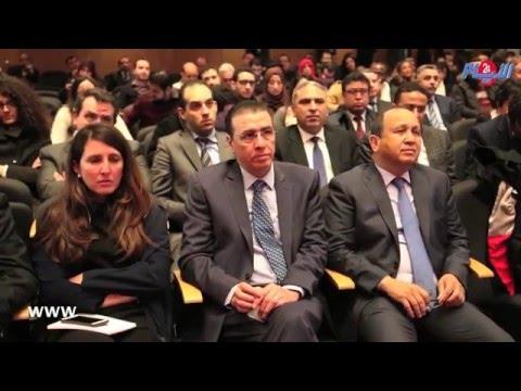 """"""" اتصالات المغرب"""" تحصد نتائج إيجابية خلال 2015"""