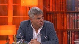"Lazanski: ""Hameri"" stigli Albancima / Makron uzdrman na ulicama - DJS - TV Happy 10.12.2018"