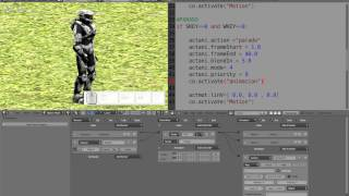 Tutorial Python nº3: Mover a un personaje