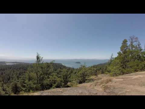 Whidbey island, Deception Pass WA July 2016 1